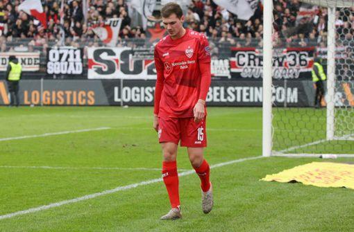 Warum der VfB Stuttgart seinen Ansprüchen hinterherhinkt