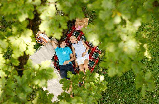 Schlank und fit - Bad Tölz setzt auf gesunde Ernährung aus der Natur Foto: Referat für Stadtmarketing, Tourismus- und Wirtschaftsförderung Bad Tölz