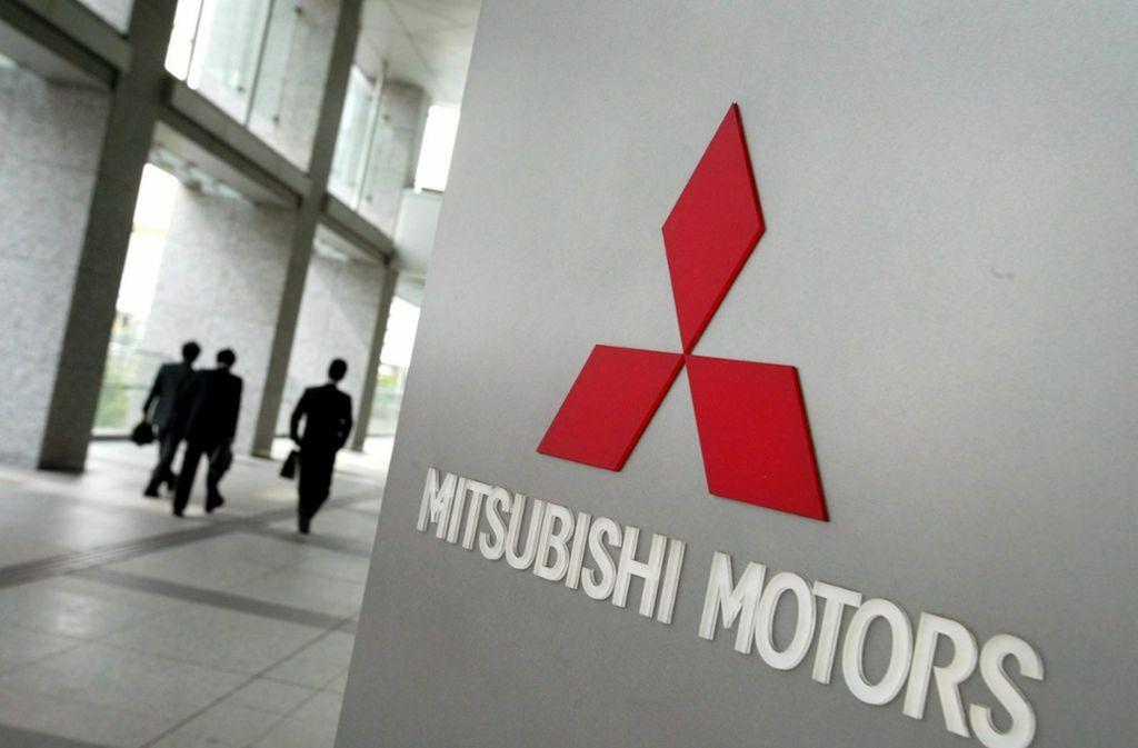 Die Motoren von Mitsubishi-Fahrzeugen sollen  mit einer illegalen Abschalteinrichtung ausgerüstet worden sein. Foto: dpa/dpaweb/Everett Kennedy Brown
