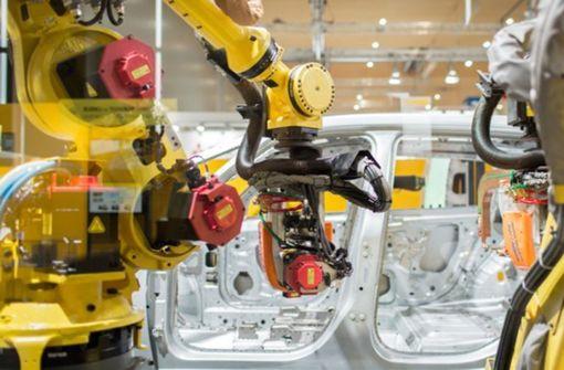 Fanuc: Deutsche Hürden für kooperative Roboter
