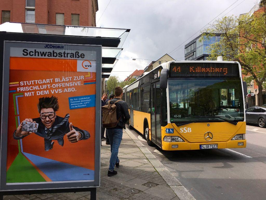Wir zeigen euch, was man bei Regen in Stuttgart Schönes