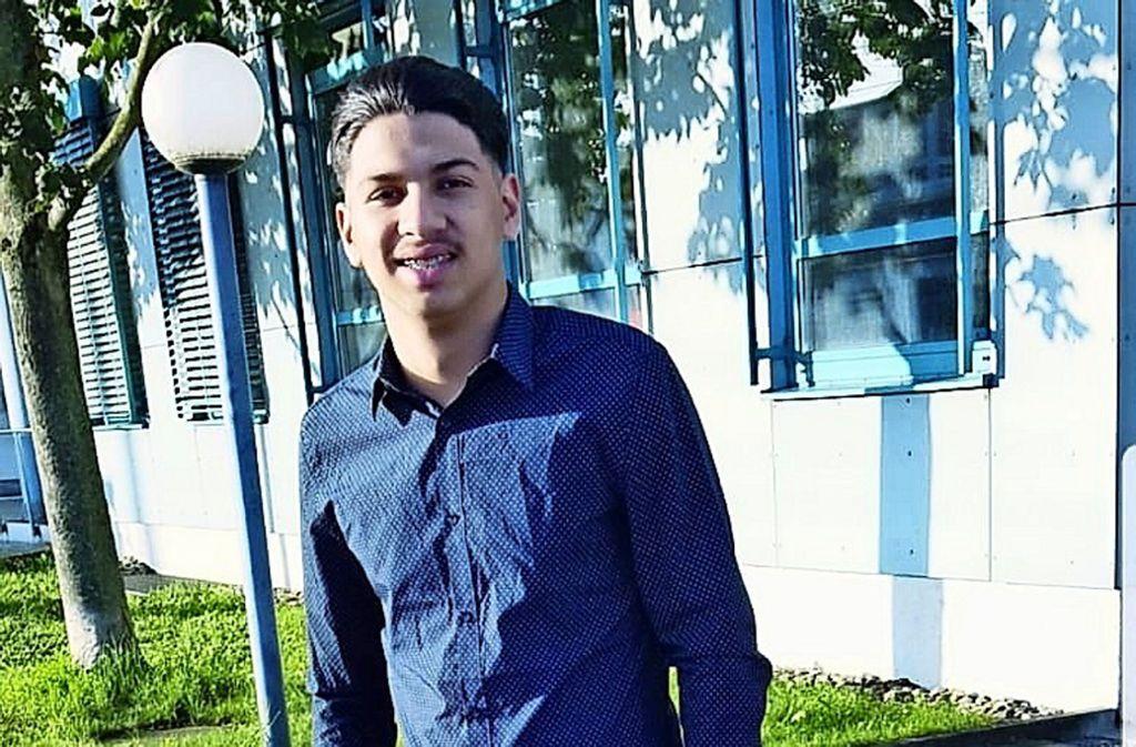 Der 15-jährige Kemal  ist bestens integriert. Dennoch wurden er und seine Familie abgeschoben. Foto: