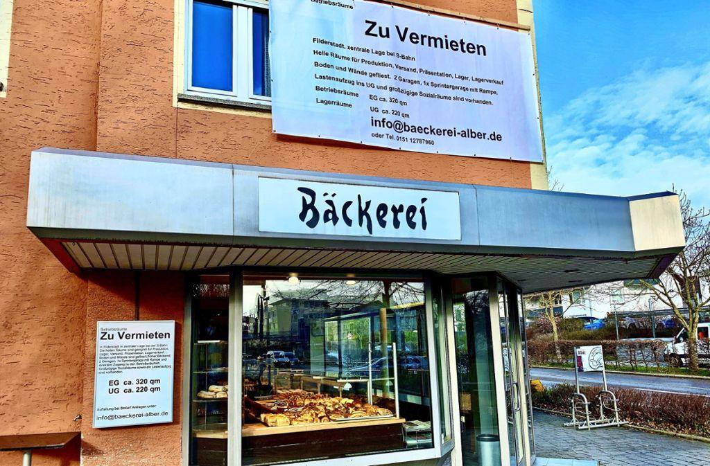 Die Bäckerei Alber wird vom Familienbetrieb Wanner übernommen. Foto: Götz Schultheiss