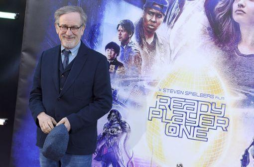 Starregisseur Spielberg will keinen eigenen Burger