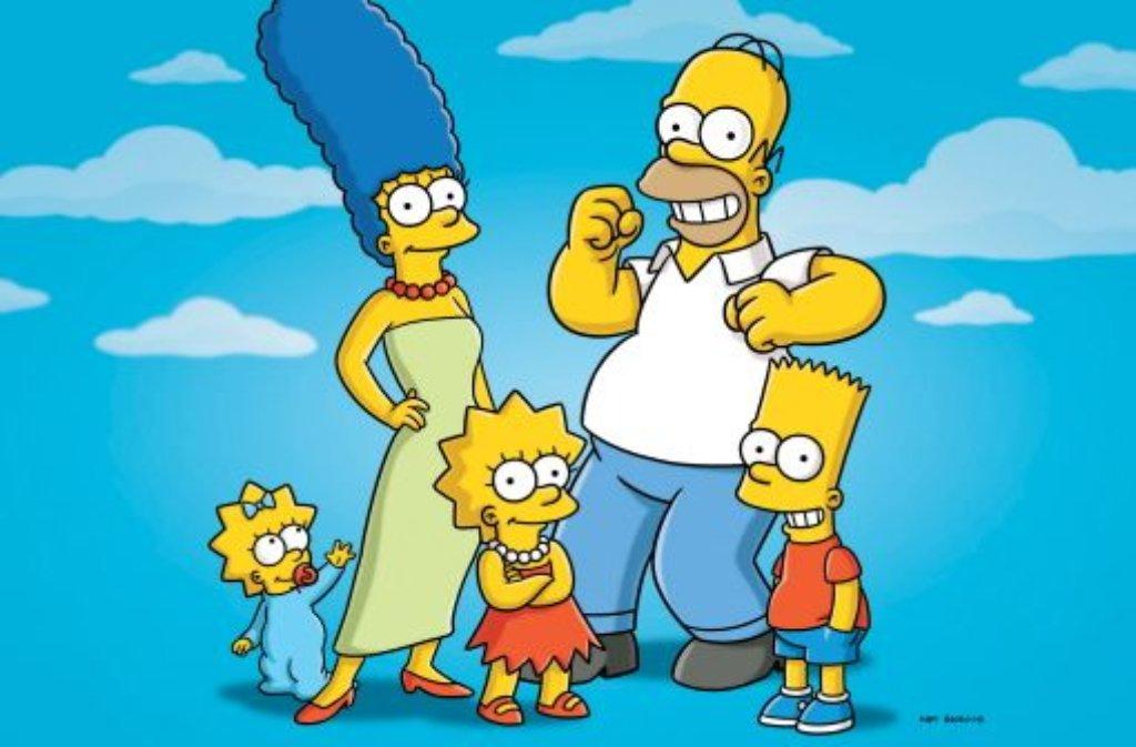 Als einer der Väter der legendären Simpsons ist Sam Simon bekannt und reich geworden. Nun gibt der todkranke Millionär sein Geld für leidende Tiere aus. Foto: Fox