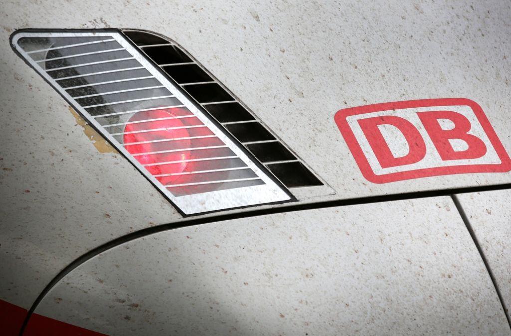 Die Deutsche Bahn verliert im Streit um das Stuttgarter Nahverkehrsnetz. (Symbolfoto) Foto: dpa