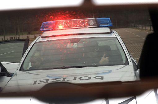 18-jähriger Schweizer rast mit 280 km/h in Polizeikontrolle