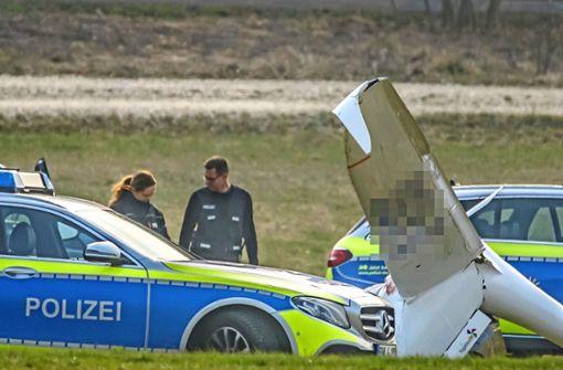 Polizei hat die Seilwinde beschlagnahmt