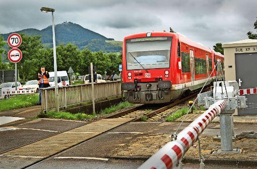 Teckbahn bekommt Ende 2018 modernisierte Züge