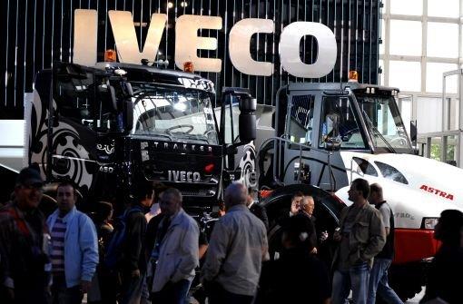 Iveco will Umzug sozialverträglich gestaltet