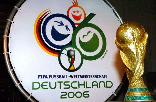 Heim-WM kommt DFB teuer zu stehen