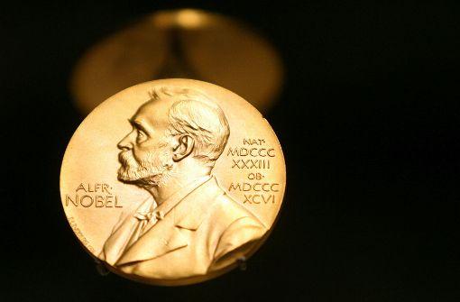 Auszeichnung geht an drei US-Forscher