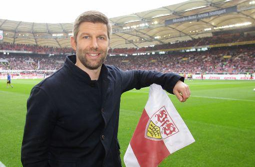 Thomas Hitzlsperger wird DFB-Botschafter
