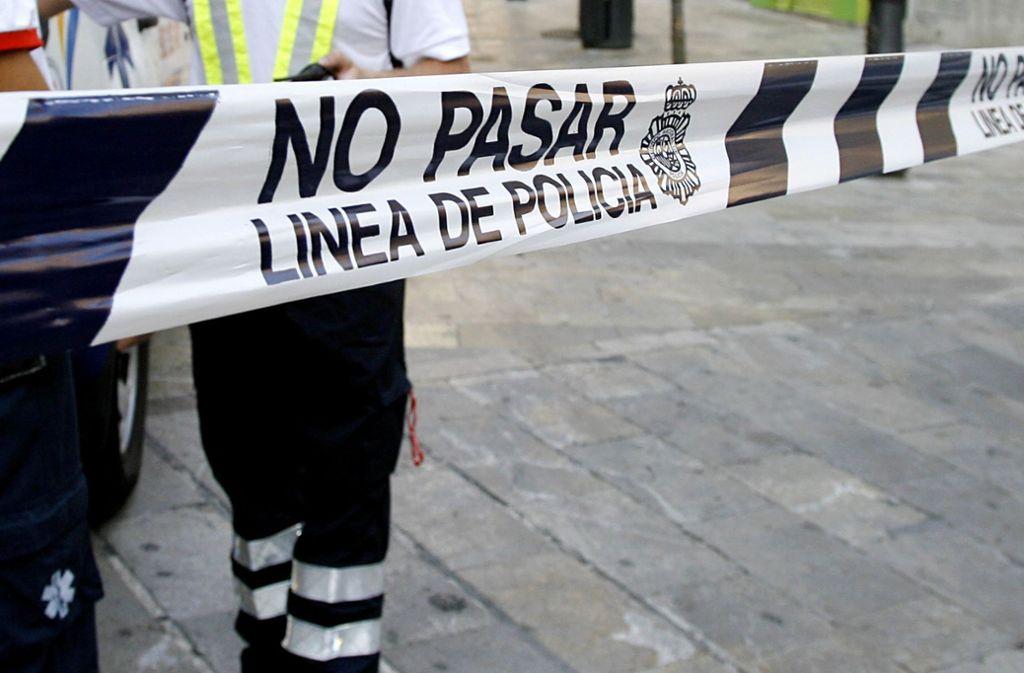 Auf Teneriffa hat die spanische Polizei zwei Leichen gefunden (Symbolbild). Foto: AFP