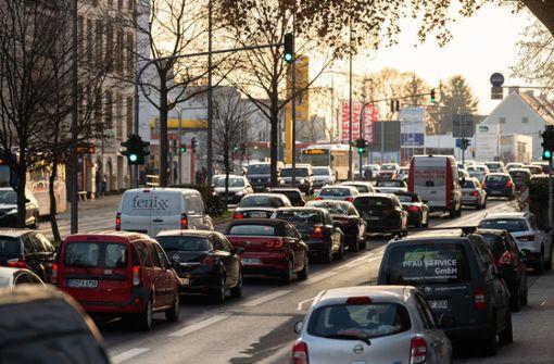 Streit um Diesel-Fahrverbote beigelegt