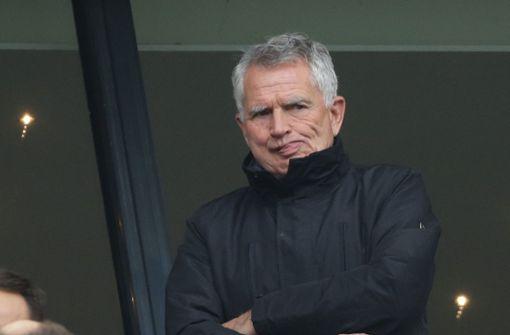 Ex-Weltmeister Berthold kritisiert Wolfgang Dietrich erneut