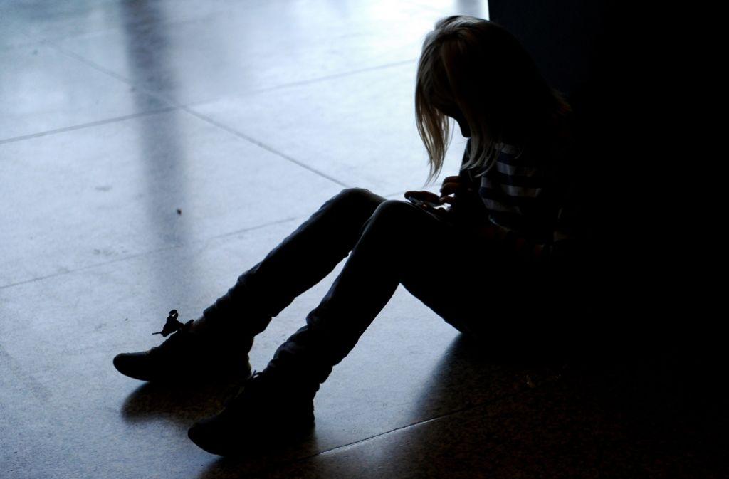 Fast die Hälfte aller Kinder und Jugendlichen weltweit erleidet eine Form von Gewalt. Foto: dpa-Zentralbild