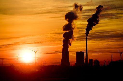 Weniger Kohle für Kohle
