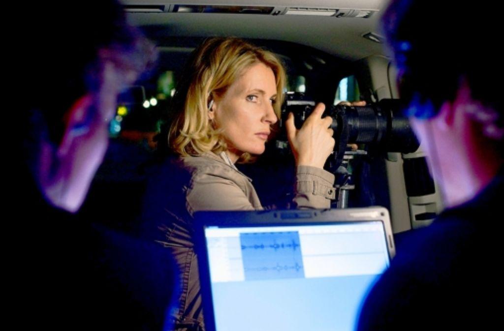 Maria Furtwängler als Ch Foto: NDR