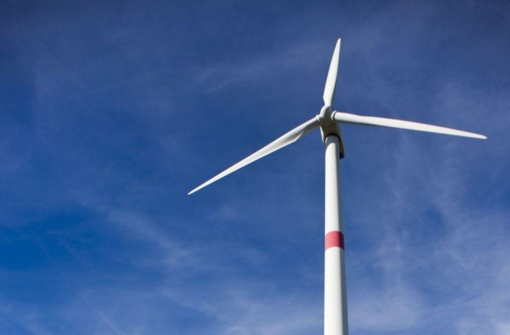 Das Thema Windkraft ist von starken Emotionen geprägt. Foto: Lichtgut/Max Kovalenko