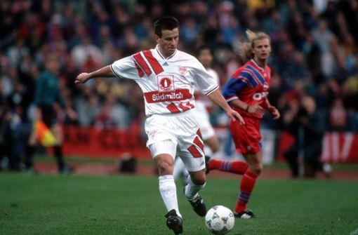 Wer ist der beste VfB-Sechser?