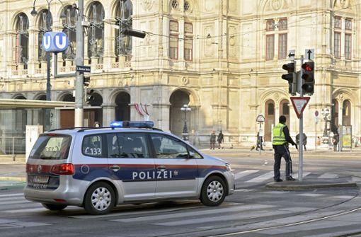 Mann furzt Polizisten an – 500 Euro Strafe