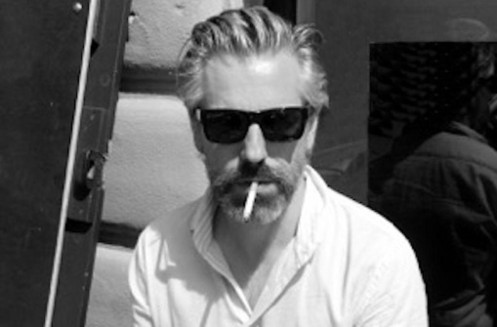 Walter Ercolino ist im Stuttgarter Clubkollektiv und im Bezirksbeirat Stuttgart-Ost aktiv und vor allem ein profilierter Denker, der sich intensiv mit Stadt und Kultur auseinandersetzt. Foto: privat