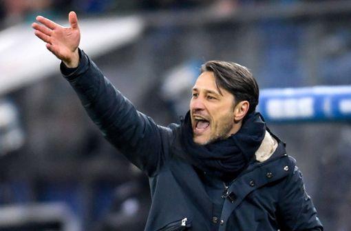Niko Kovac wird neuer Trainer des FC Bayern München