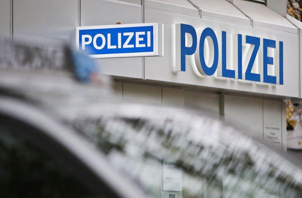 Die Polizei in Oberkochen hofft auf Zeugenaussagen. (Symbolfoto) Foto: dpa