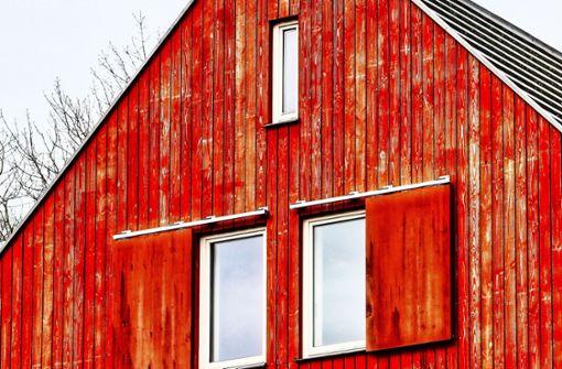 Die Renaissance des Holzhauses