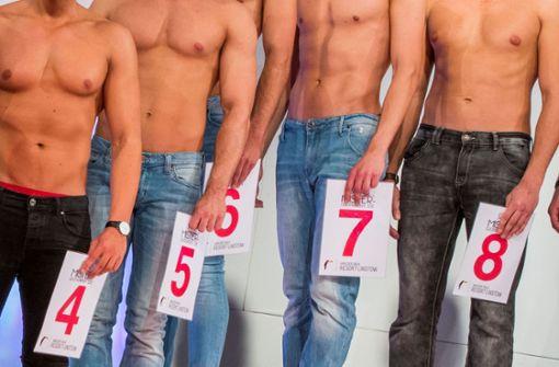 Wie attraktiv sind die Männer im Schwabenländle?