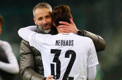 Borussia Mönchengladbach und der Fluch der guten Tat