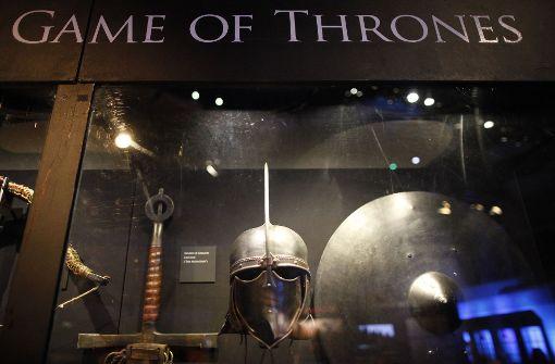 HBO strahlt Folge zu früh aus