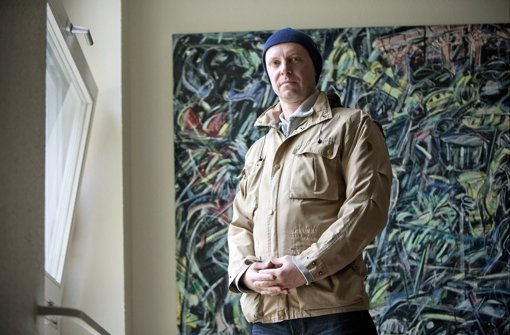 Armin Petras arbeitet bald in Stuttgart. Foto: dpa