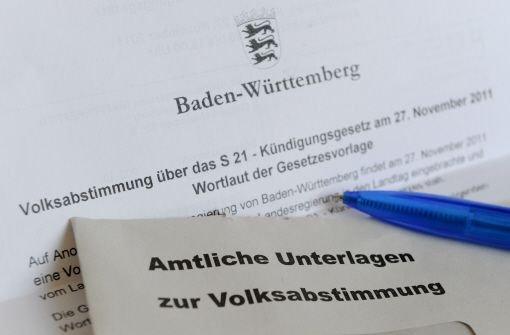 Karlsruhe weist Eilantrag zurück