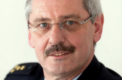 Franz Lutz wird Nachfolger des verstorbenen Thomas Züfle