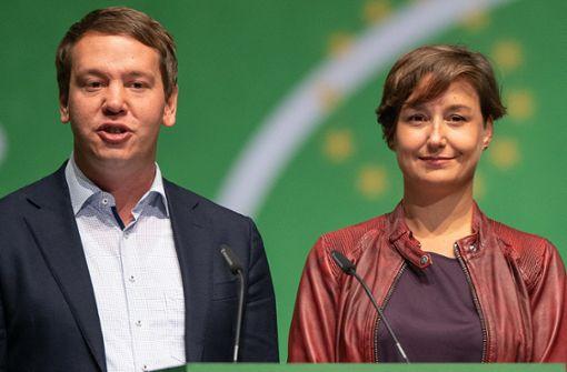 Südwest-Grüne richten digitalen Landesparteitag aus