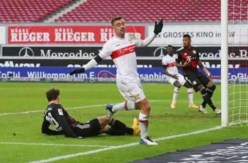 Philipp Förster rückt in den Fokus