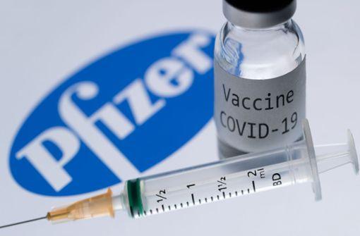 Corona-Impfstoff  könnte bis 29. Dezember genehmigt werden