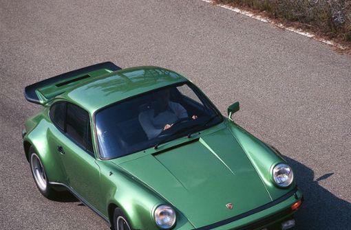 Klage im Streit um Porsche-Design abgewiesen