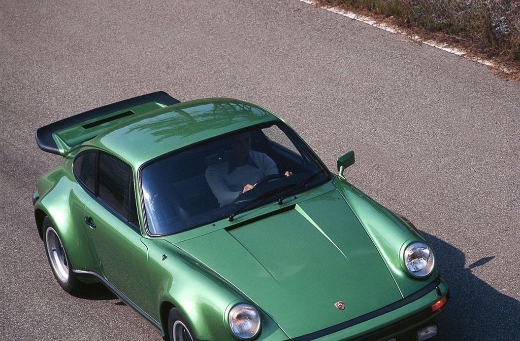 Das Gericht schreibt die maßgebliche Leitsung am Design des 911ers Firmengründer Ferdinand Porsche zu. Foto: Porsche