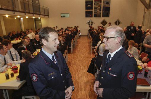 Immer  weniger Freiwillige brennen für die Feuerwehr