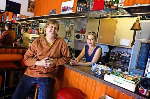 Kemnats  maritimes  Schreibwaren-Café