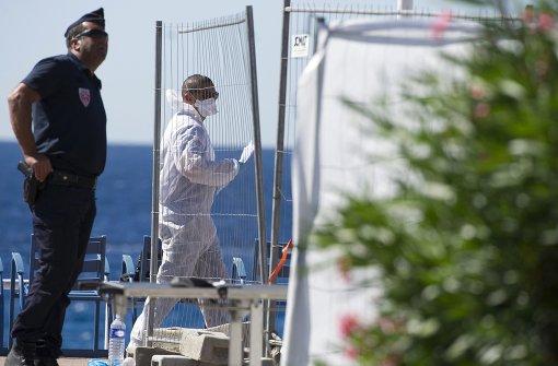 Berliner Bezirksamt bestätigt Tod von Schülern und Lehrerin in Nizza
