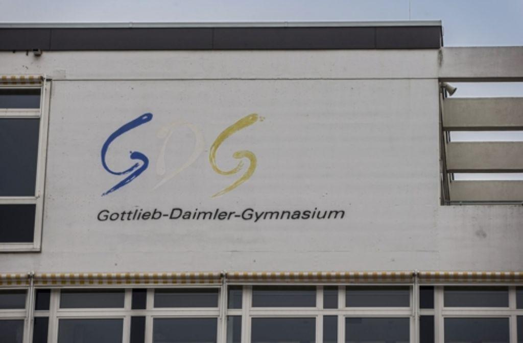 Die Schulbürgermeisterin wird für ihren Vorschlag, die Sporthalle am GDG nicht auszubauen, im Schulbeirat kritisiert. Foto: Achim Zweygarth