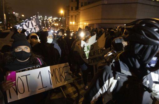 16-jährige Afroamerikanerin von Polizei in USA erschossen