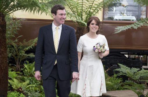 Was über die Hochzeit bereits bekannt ist