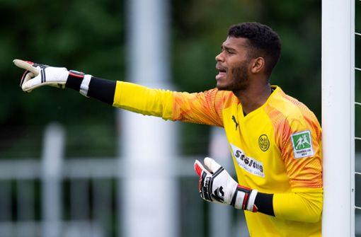 VfB holt vereinslosen Keeper