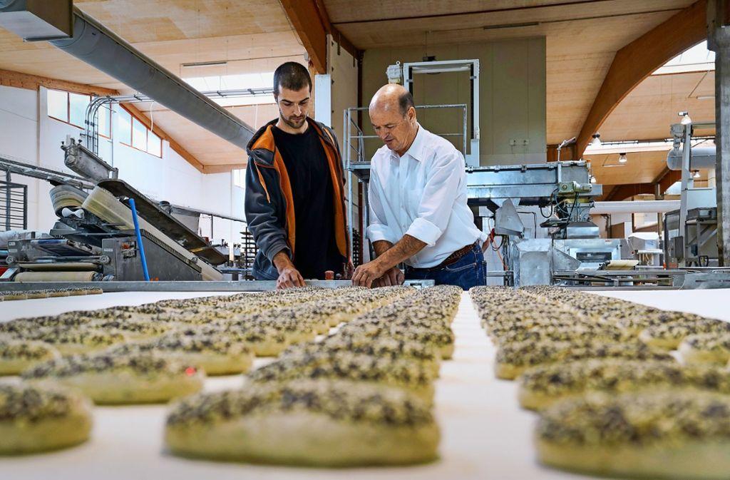 Technik verbessert die Qualität: Foto: factum/Jürgen Bach