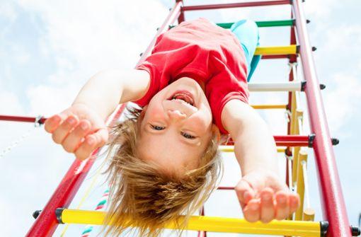 Diese Spielplätze in den Stuttgarter Randbezirken begeistern Kinder